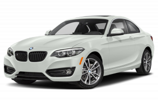 2019 BMW 2 Series Coupe 230i