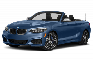2019 BMW 2 Series Convertible M240i