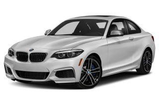 2019 BMW 2 Series Coupe M240i