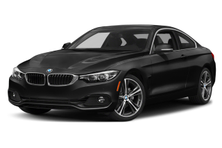 2019 BMW 4 Series Coupe 430i xDrive