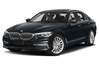 2019 BMW 5 Series Sedan 530i xDrive