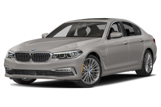 2019 BMW 5 Series Plug-In Hybrid 530e xDrive iPerformance