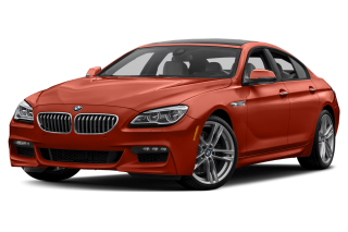 2019 BMW 6 Series Gran Coupe 650i xDrive