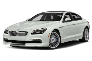 2019 BMW 6 Series Gran Coupe ALPINA B6 xDrive