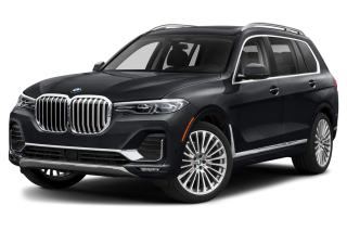 2019 BMW X7 Sports Activity Vehicle xDrive40i