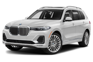 2019 BMW X7 Sports Activity Vehicle xDrive50i