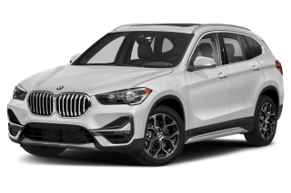 2020 BMW X1 Sports Activity Vehicle xDrive28i