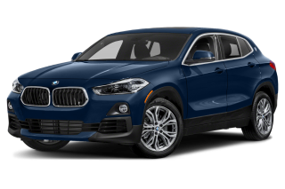 2020 BMW X2 Sports Activity Vehicle xDrive28i