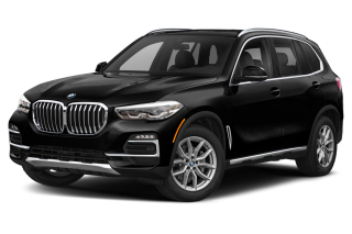 2020 BMW X5 Sports Activity Vehicle xDrive40i