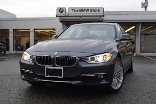 2015 BMW 3 Series 328d xDrive