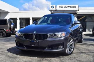 2016 BMW 3 Series 328i xDrive