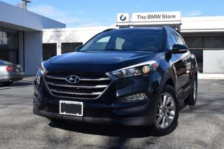2016 Hyundai Tucson Luxury