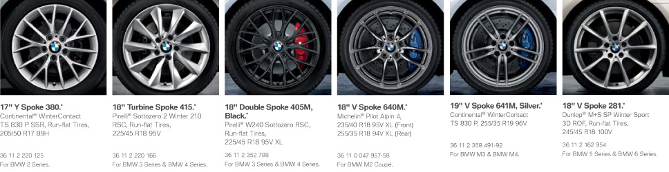 Winter Tire Rebates The Bmw Store Vancouver